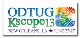 KScope13 logo