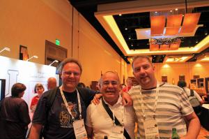 KScope12 San Antonio, TX (2012) - Nieuwe internationale vrienden: Venezuela en Estland